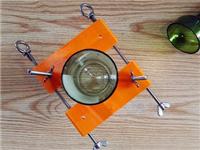 手动切割玻璃有什么诀窍  怎样切割特厚的玻璃板材