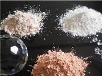 玻璃抛光粉有何影响因素  怎样对玻璃进行抛光加工
