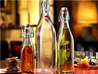 玻璃瓶工业生产工艺流程  玻璃瓶怎么确定材质种类
