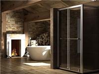 玻璃淋浴房具有什么优点  淋浴房门建议选什么材质