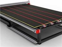 全自动玻璃切割机的构成  全自动玻璃切割机的特点