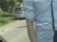 挡风玻璃进行修复的原理  汽车前挡风玻璃能修补吗