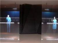 全息投影玻璃是什么材料  全息投影技术分成哪几种