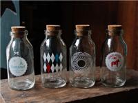 玻璃瓶表面喷涂装饰工艺  玻璃包装容器有什么优点