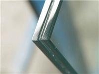 平板玻璃的加工制造方法  有色玻璃如何染色加工的