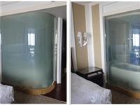 通电调光玻璃的详细规格  调光雾化玻璃好不好用呢