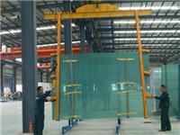 玻璃吊带运输玻璃的优点  怎么用玻璃吸盘吸取玻璃