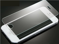 防指纹玻璃贴膜工作原理  为什么磨砂贴膜可防指纹