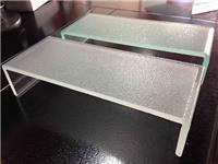 喷砂玻璃和蒙砂磨砂区别  喷砂工艺应用范围和作用