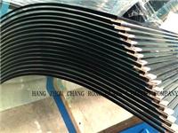 钢化玻璃有什么质量标准  钢化玻璃有哪些制作工艺