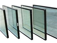 中空和双层玻璃都一样吗  黑色烤漆玻璃适合装饰吗