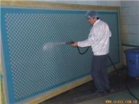 玻璃丝网印刷技术是什么  玻璃丝网印刷的工艺流程