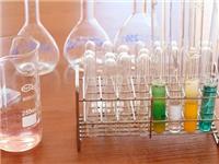 为什么化学仪器用玻璃做  实验玻璃仪器的洗涤方法