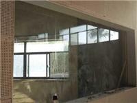 普通玻璃窗能单面透光吗  单向透视玻璃贴膜贴哪面