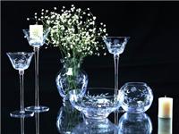 水晶玻璃和高硼硅一样吗  如何区别水晶与玻璃器皿