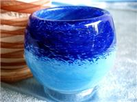 钢化玻璃油墨为何有色差  玻璃丝网印刷的具体过程