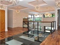 做玻璃地板每平米多少钱  玻璃地板用途与使用要求