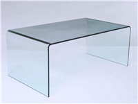双层玻璃茶几要怎么安装  客厅双层方茶几如何选购