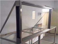抗辐射玻璃分成哪些类型  耐高温玻璃的分类有哪些