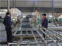 玻璃有哪些深加工的步骤  加工玻璃要哪些机械设备