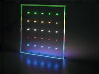 LED玻璃是什么新型玻璃  LED玻璃的产品规格数据