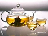 玻璃茶具适合泡哪几种茶  玻璃茶具哪些方面更耐用