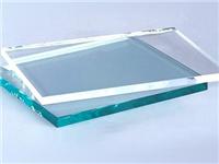 浮法玻璃板材厚度是多少  怎么挑选高质量平板玻璃