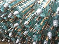 玻璃绝缘子电阻怎么测量  玻璃绝缘子劣化原因分析