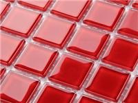 玻璃马赛克和陶瓷的区别  玻璃马赛克施工操作方法