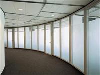 卫生间磨砂玻璃哪面朝外  化学法怎么制作磨砂玻璃