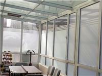玻璃窗隔热膜价格要多少  窗户玻璃贴膜有哪些好处