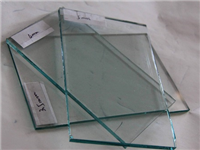 平板玻璃具有什么优缺点  浮法玻璃的生产成型方法
