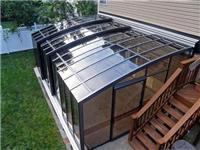 吸热玻璃为什么可以节能  吸热玻璃与普通平板区别