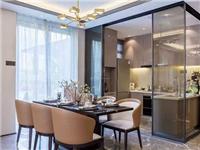 厨房玻璃门如何清洗保养  厨房橱柜适合用什么玻璃