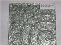 玻璃蚀刻是什么生产工艺  磨砂玻璃和刻花玻璃区别