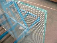 玻璃的丝网印刷工艺流程  丝网印刷玻璃有哪些应用