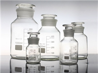 试剂瓶是否属于玻璃仪器  玻璃仪器清洗后如何存放