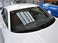 汽车前挡风玻璃材质分类  前挡风玻璃怎么快速除雾