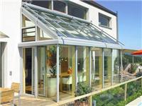 玻璃房屋顶该怎么做隔热  落地窗可用哪些节能措施