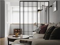 玻璃材质移门有哪些优点  家装用玻璃移门有何好处