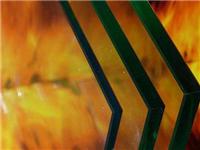 防火玻璃属于钢化玻璃吗  消防救援玻璃窗怎么设置