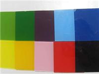 玻璃表面喷漆的注意事项  喷漆玻璃主要有哪些性能