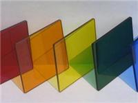 玻璃吸热与热反射的区别  吸热玻璃相比白玻的优点