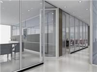 玻璃隔断可分成哪些类型  艺术玻璃玄关有哪些作用