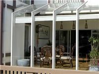 夹胶玻璃和钢化玻璃区别  中空玻璃为何能隔热保温