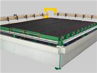 玻璃切割机组的构成部件  玻璃切割油有何性能特点