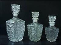 玻璃瓶是如何制造加工的  玻璃油壶的油污怎么清洗