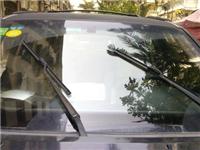 挡风玻璃划伤了怎么修复  玻璃划痕修复套装怎么用