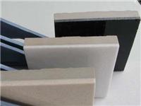 微晶玻璃陶瓷复合板特点  微晶玻璃板材的制作方法