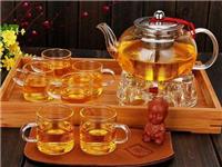 玻璃茶壶有什么独特之处  玻璃材质茶壶有什么特色
